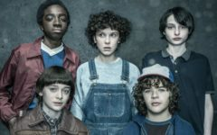 """""""Stranger Things"""" Cast Faces Sexual Harassment"""