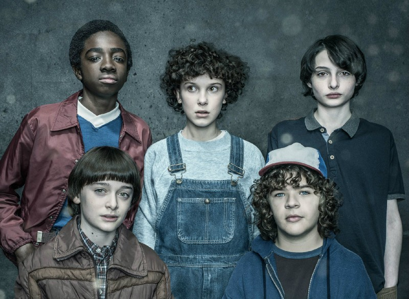Stranger Things Cast Faces Sexual Harassment
