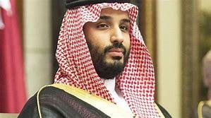 Saudi Arabian Corruption Coming to an End?