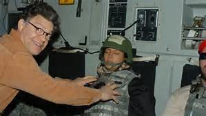 Senator Franken Apologizes for Sexual Assault