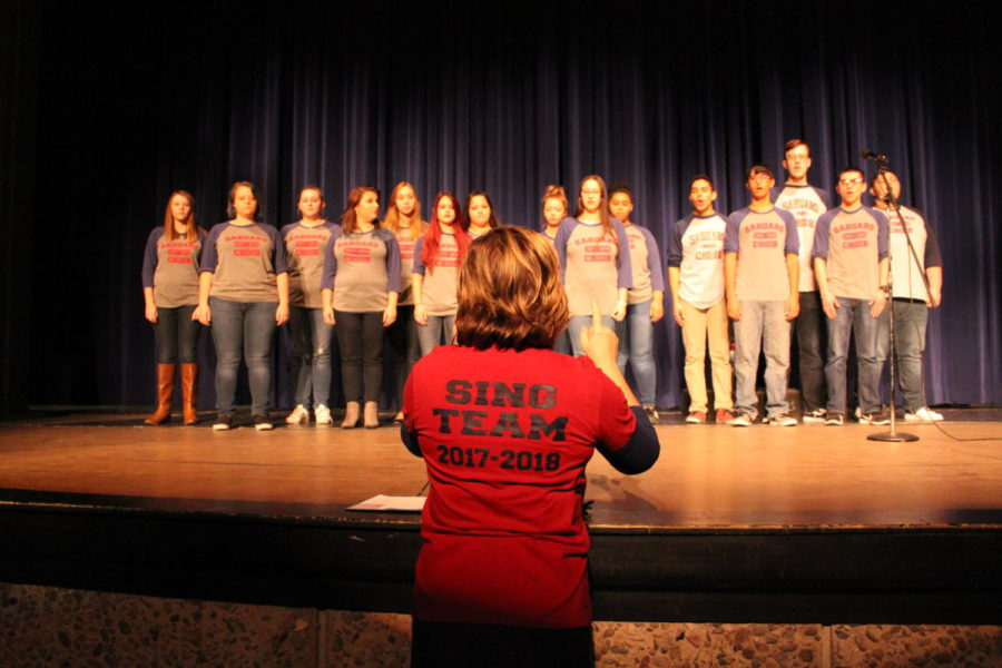 Fine Arts Gets Sahuaro in the Mood for the Holidays