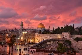 US Moves Embassy From Tel Aviv to Jerusalem