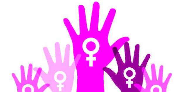 Feminism Is Merriam-Websters Word of 2017