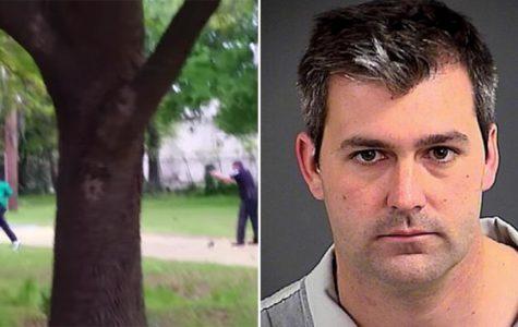 Ex Cops Gets 20 Years For Murdering Walter Scott