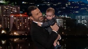 Kimmel Makes a Stand to Kick CHIP