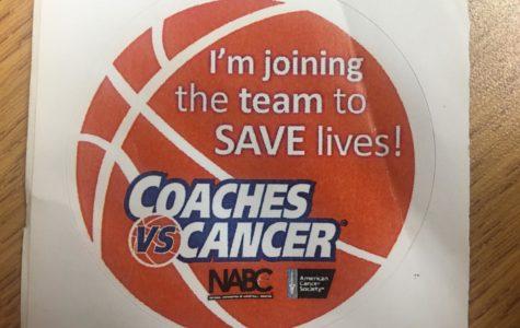 2018 Coaches Vs. Cancer Game