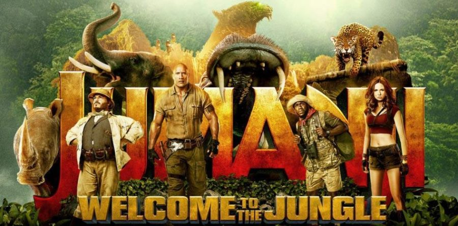 Jumanji%3A+Welcome+To+The+Jungle%2C+Review