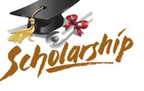 Scholarship Opportunities for Seniors!