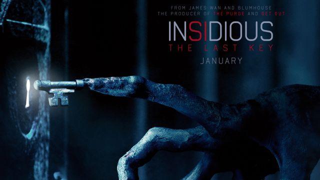 Insidious Is Scary Good