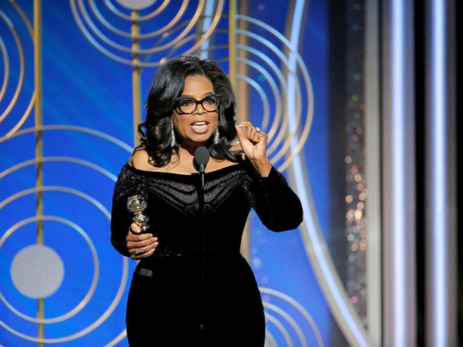 The Golden Globe Awards to Rewrite History