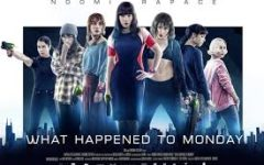 Movie Review – What Happened to Monday?
