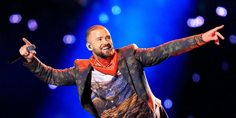 Did Justin Timberlake Really Bring Sexy Back?