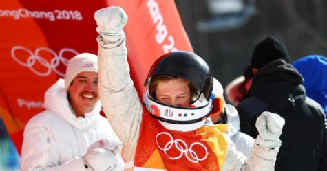 Red Gerard – Youngest Snowboarding Champion