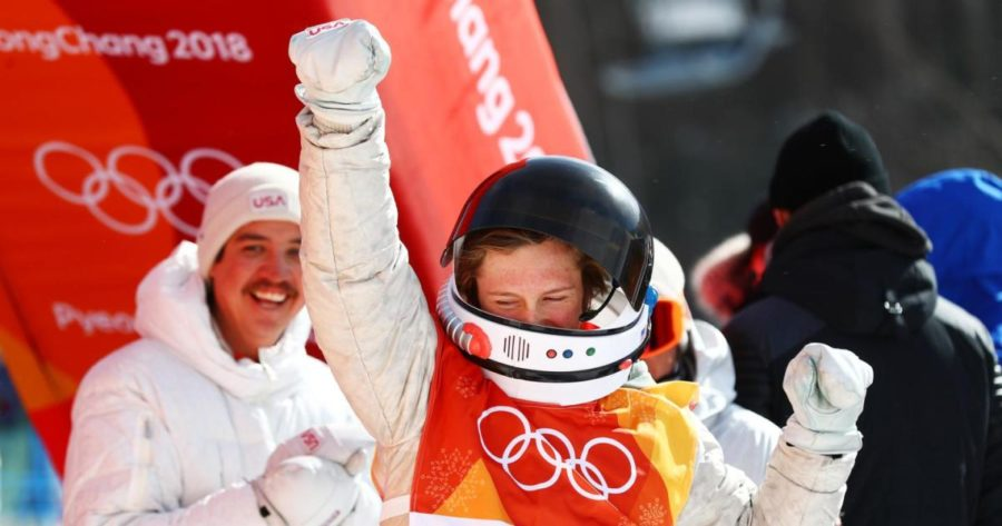 Red Gerard - Youngest Snowboarding Champion