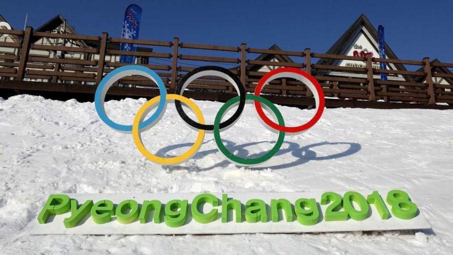 Team U.S.A. Making History at 2018 Olympics