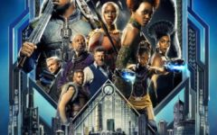 Black Panther: The Best Marvel Movie Of All Time