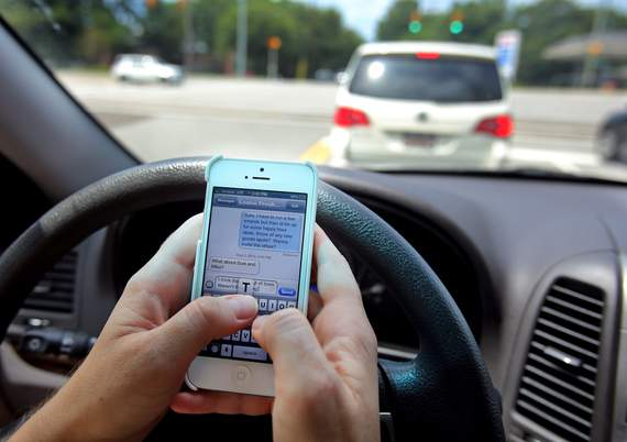Hands-Free Ordinance Grace Period Over
