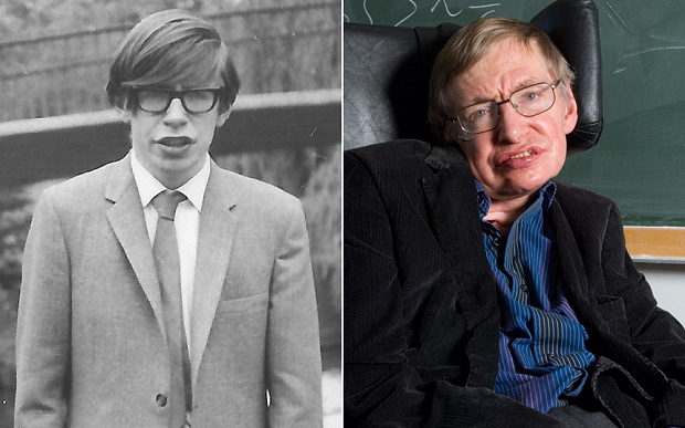 The End of a Great Mind: Stephen Hawking