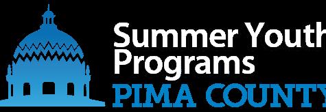 Pima County Summer Youth Program