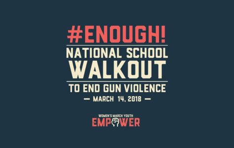 One Month Later – Students Plan National Walkout