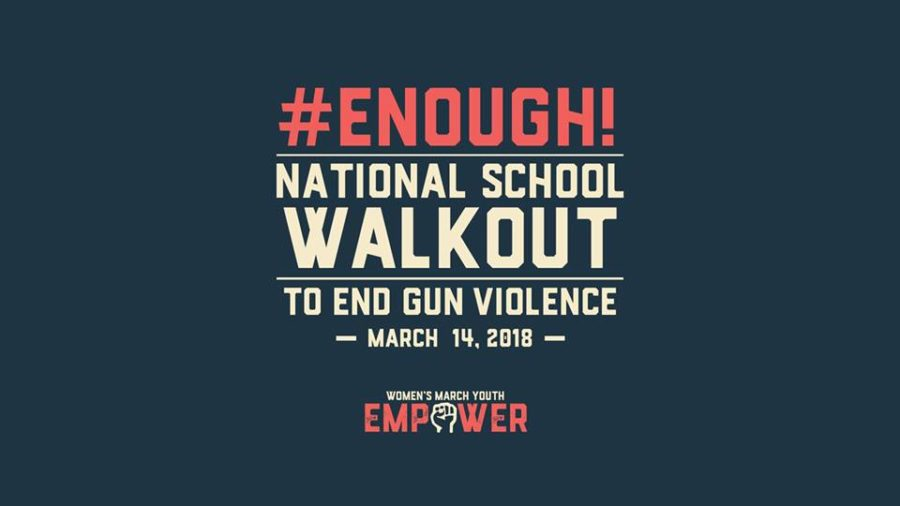 One Month Later - Students Plan National Walkout