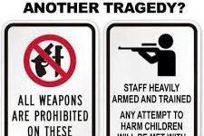 Sahuaro Teachers – Thoughts On School Shootings