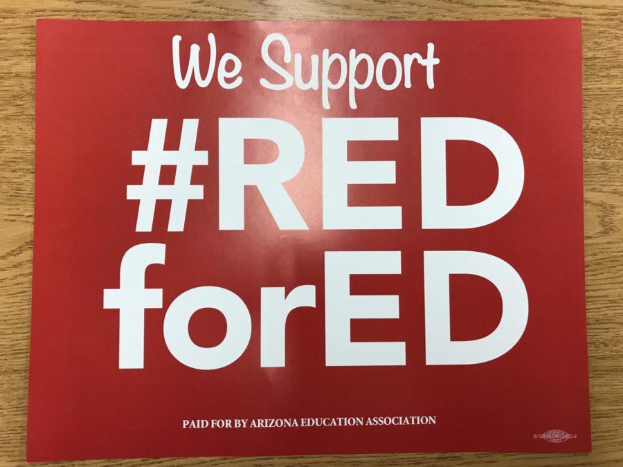 TUSD Alienating Teachers Over Proposed Raises