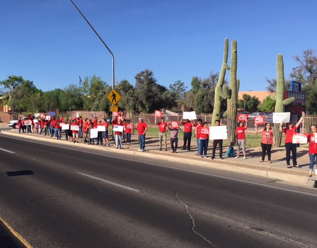 #RedForEd Isnt Just About A Raise
