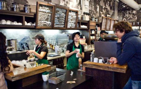 All Starbucks Closing for Racial-Bias Training