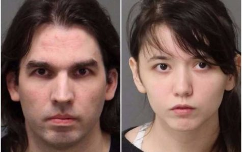 Man Accused of Incest Commits Murder-Suicide