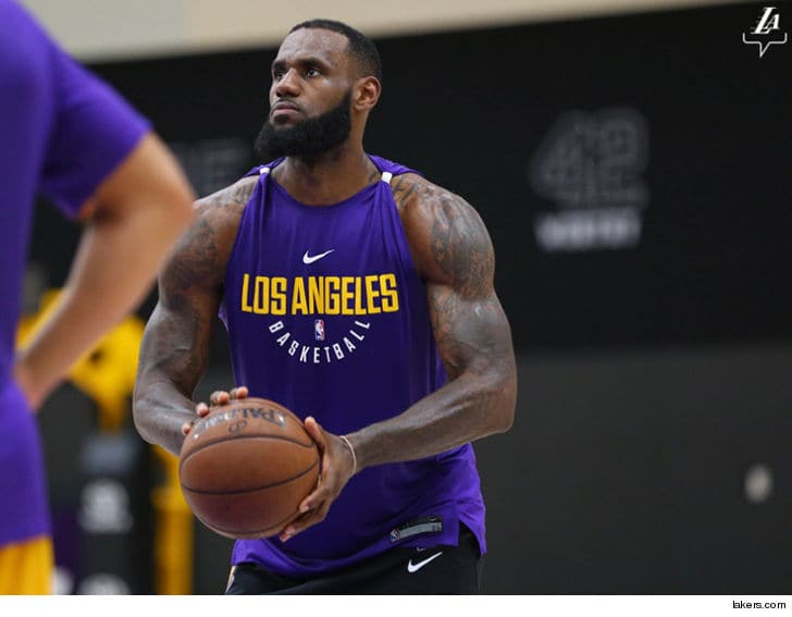 LeBron is Heading to Los Angeles
