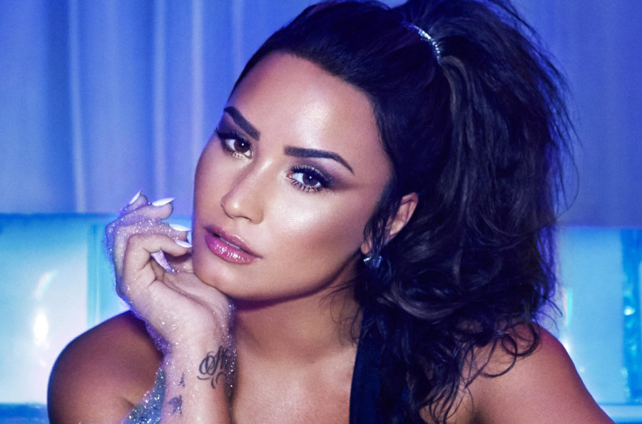 "Demi Lovato's Drug Addiction ""Road to Recovery"" – The Paper Cut"