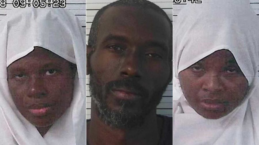 3 Suspects From New Mexico Compound Released, Then Re-Charged