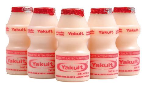 Yakult Yogurt Gains Popularity After Netflix Teen Film