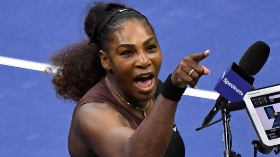 Serena Williams Controversial 2018 US Open Explained