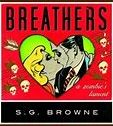 Review of Breathers: A Zombie's Lament