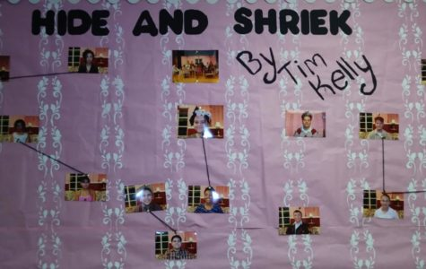 Hide and Shriek – A Scary Good Show
