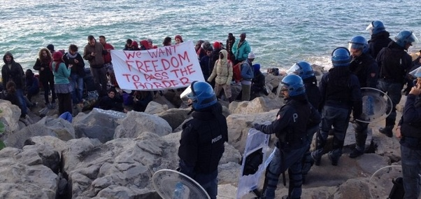 Italys Immigration Policy