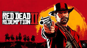 Red Dead Redemption 2 Finally Hits Shelves