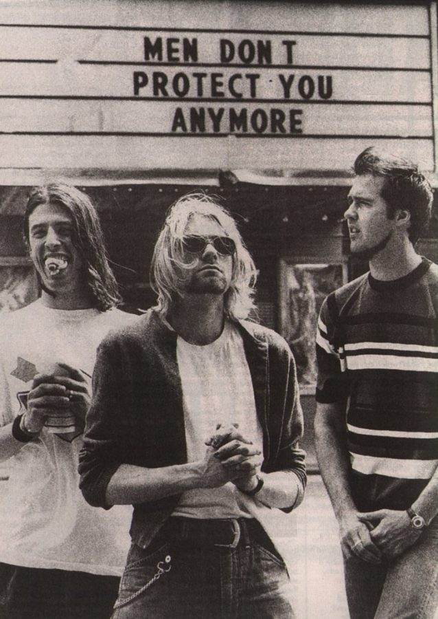 The Meaning Behind Polly by Nirvana