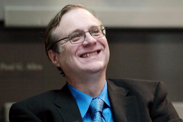 Microsoft Co-Creator Dead At 65