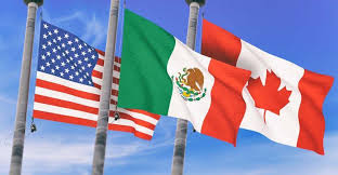 U.S., Canada, and Mexico Trade Deal