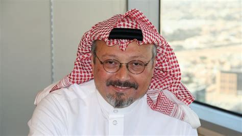 The Latest on Saudi Journalist Jamal Khashoggi