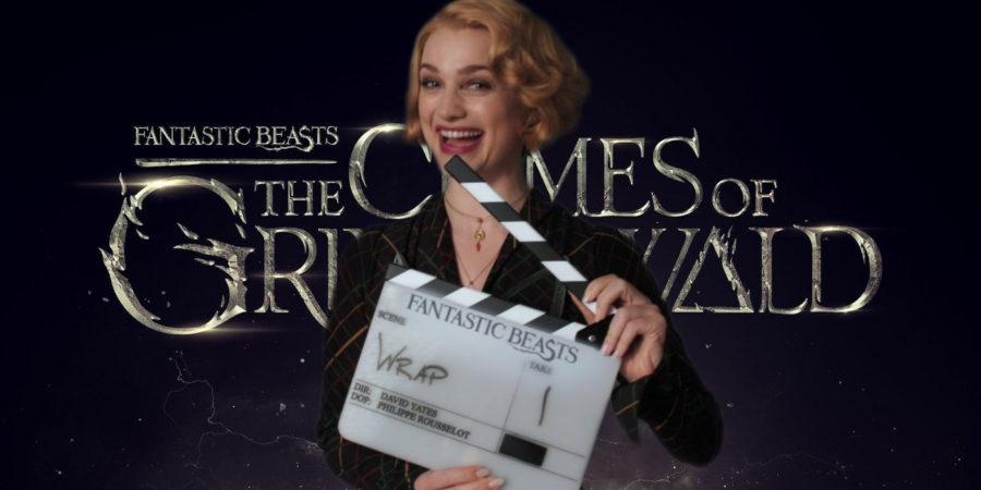 Fantastic Beasts: Crimes Of Grindelwald Ending Review