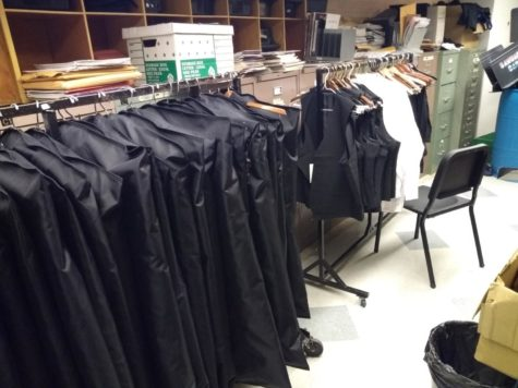 Band Gets New Dresses and Tuxes