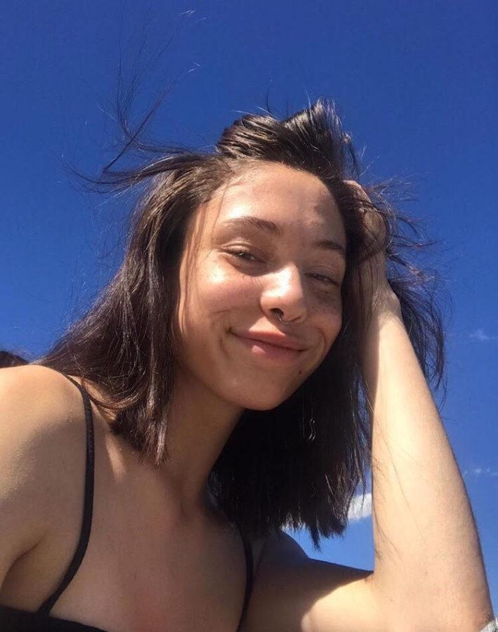 Artist Spotlight: Alyssa Saavedra