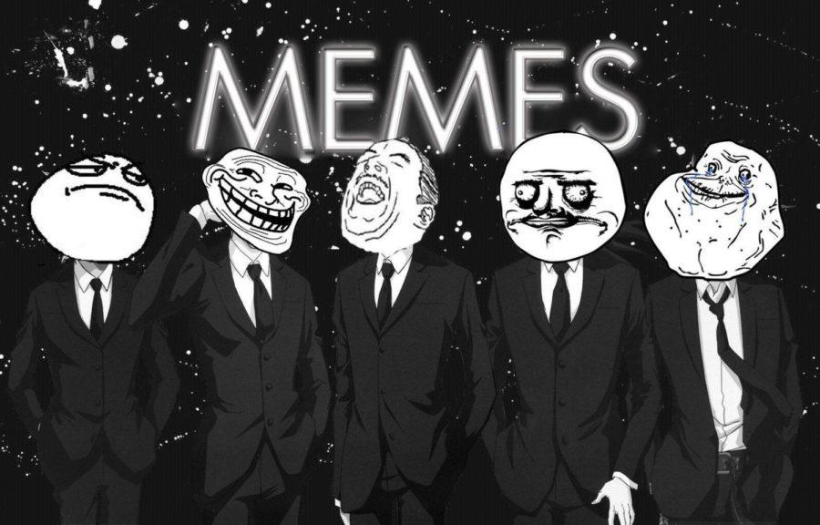 Best Memes of 2018