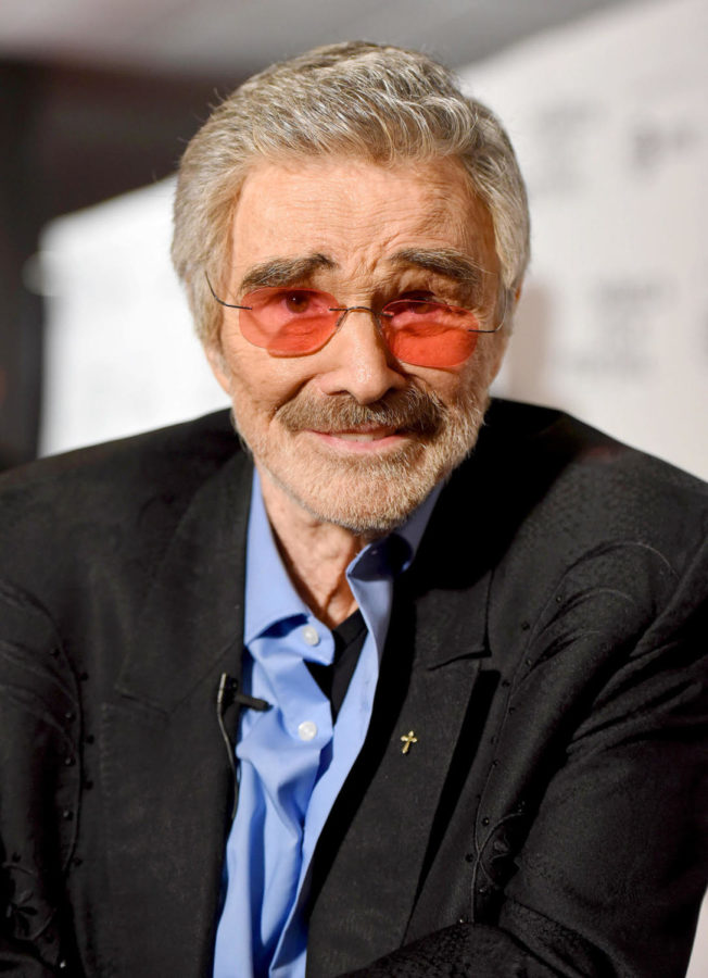 Burt Reynolds was an American actor, director, and producer who died September 6, 2018. He first started in the television series Gunsmoke, Hawk, and Dan August.