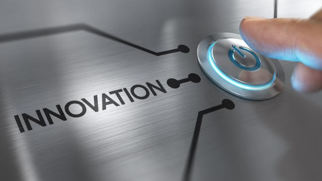2018 Technology and Innovations