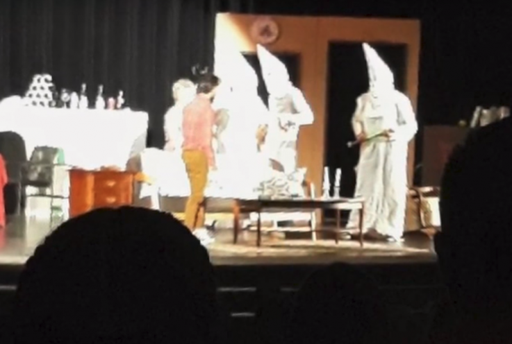 HS+Drama+Performance+Surprises+with+KKK+Characters